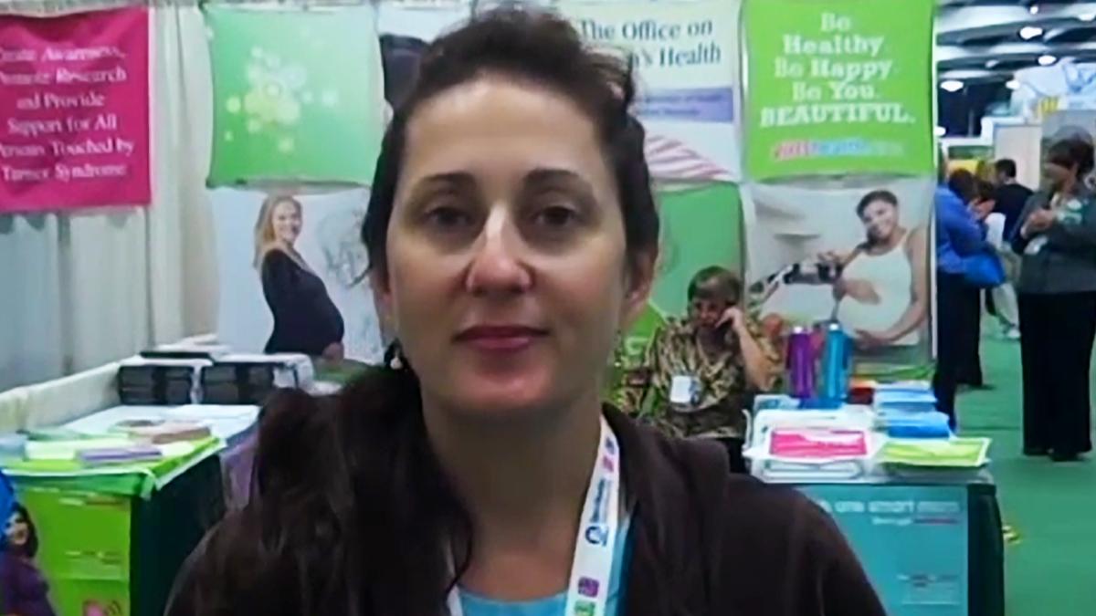 Dr. Laura Herzburg
