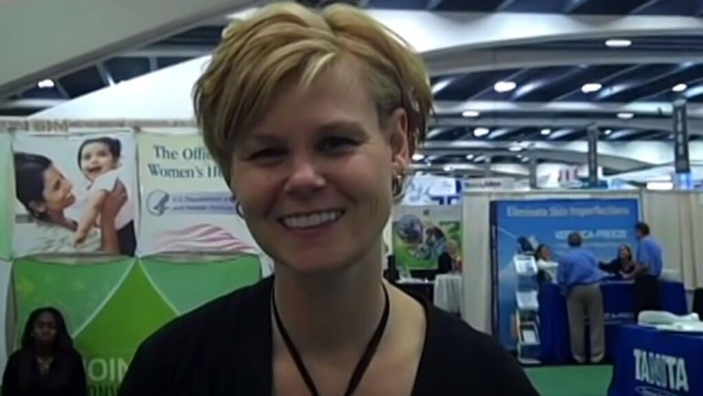 Dr. Jenny Thomas
