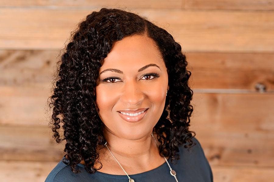Dr. Danielle Johnson