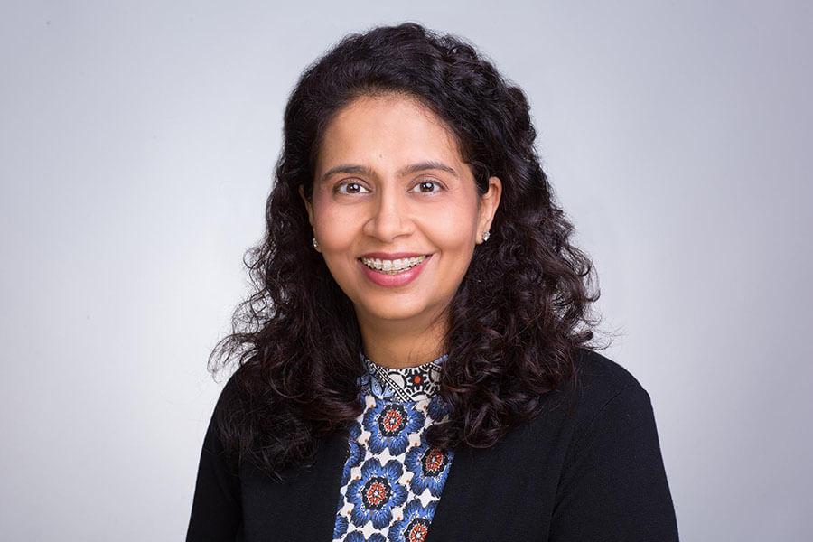 Dr. Kajal Patel