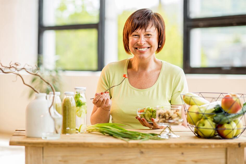 diet plan woman