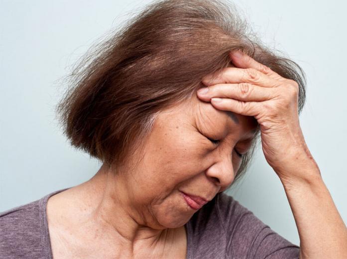 Cuánto tiempo estás mareado después de un derrame cerebral