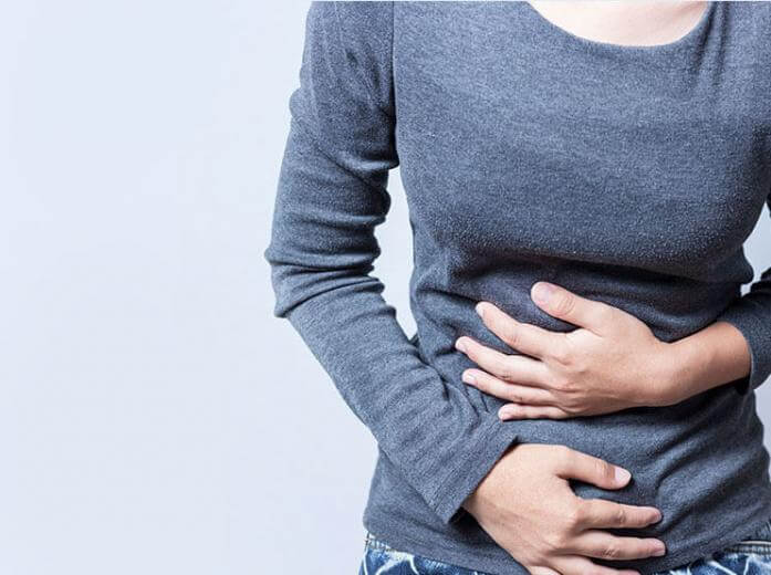 How to lose weight during irregular periods