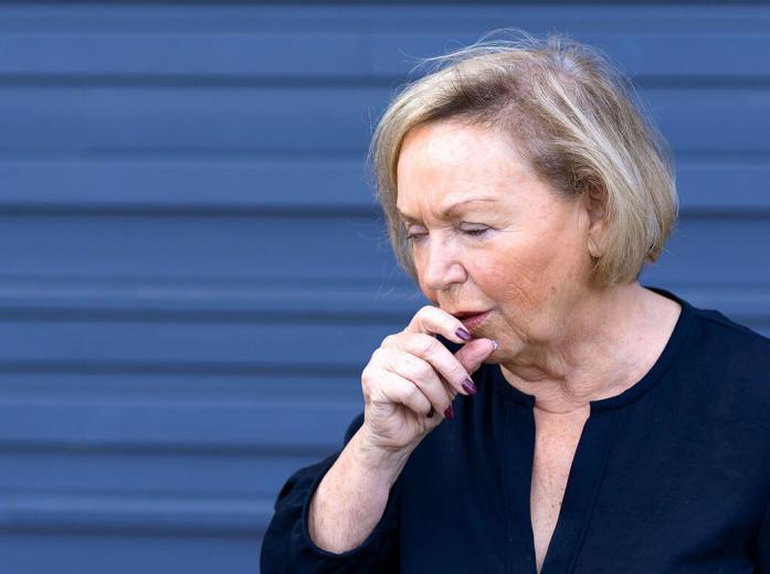 Chronic Obstructive Pulmonary Disease COPD thumbnail