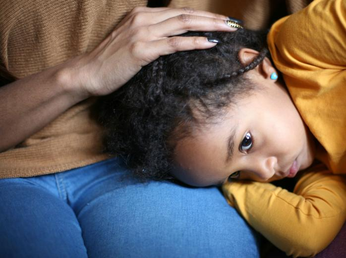 Effects of domestic violence on children | womenshealth.gov