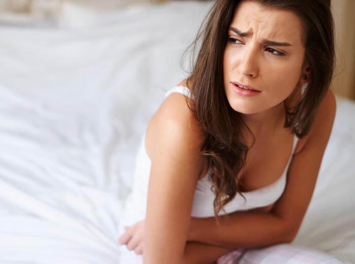 los quistes en los ovarios desaparecen con el embarazo