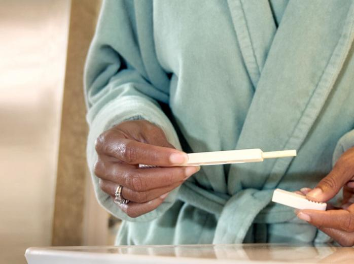Pregnancy tests | womenshealth.gov