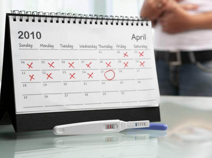 hasta los cuantos dias se puede hacer la prueba de embarazo