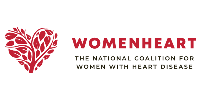 Womenheart. The National Coalition for Women with Heart Disease.