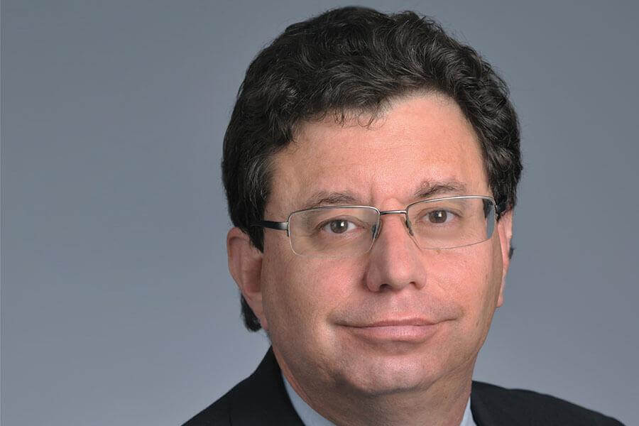 Dr. Michael Twery