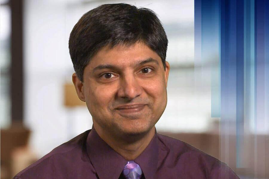 Dr. Nirmish Shah