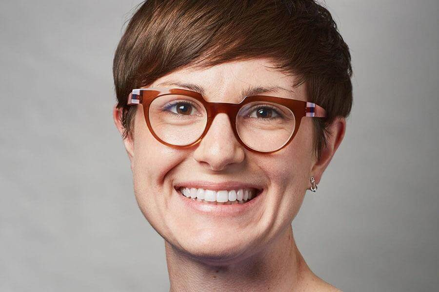 Dr. Rachel Dreyer