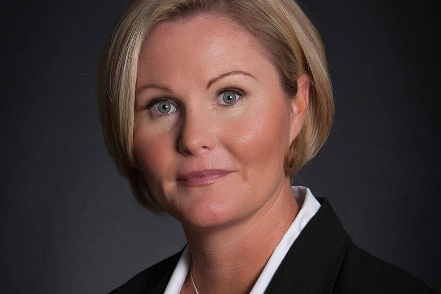 Dr. Kate Hendricks Thomas