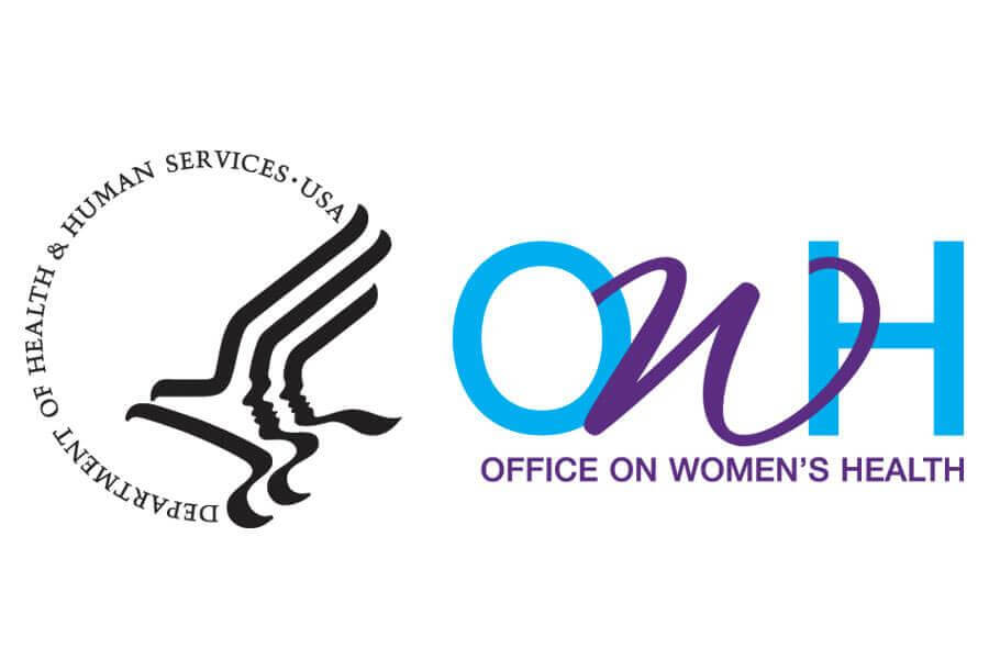 U.S. Department of Health and Human Services Office on Women's Health