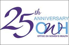 OWH 25th Anniversary Logo