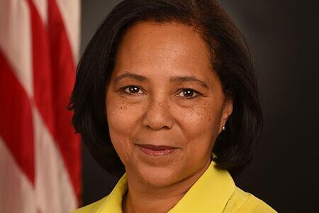 Dr. Karen A. Scott